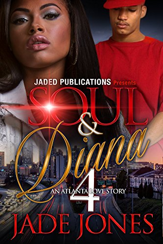 Soul and Diana 4: The Finale -
