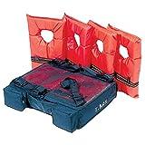 Kwik Tek T-Top Bimini Storage Pack