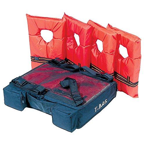 Kwik Tek T Top Bimini Storage Pack