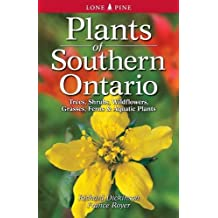 Plants of Southern Ontario