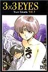 3x3 Eyes, tome 3 par Takada