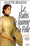 """Afficher """"Le boiteux de Varsovie. n° 4 Le rubis de Jeanne la Folle"""""""