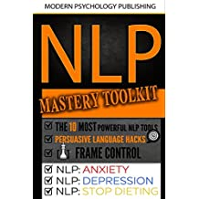 NLP Mastery Toolkit: 6 Manuscripts