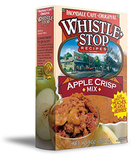 apple crisp recipe - 4
