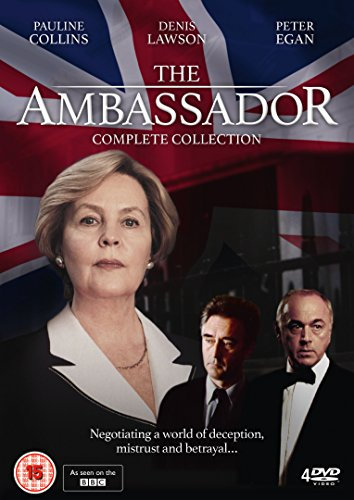 The Ambassador: The Complete Collection [DVD]