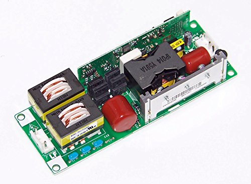 OEM Epson Ballast Specifically For: PowerLite Home Cinema 3000, 3500, 3510, 3600e by Epson