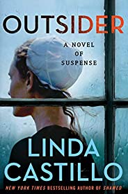 Outsider: A Novel of Suspense (Kate Burkholder (12))
