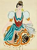 Costume Design by Don Quixote