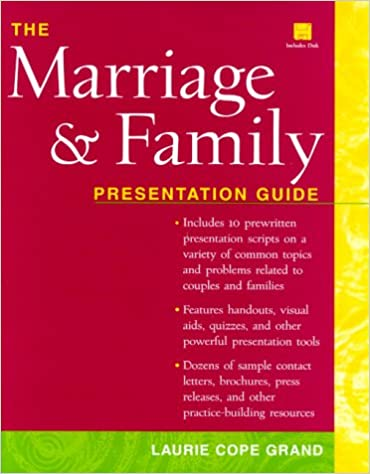 topics on marriage and family
