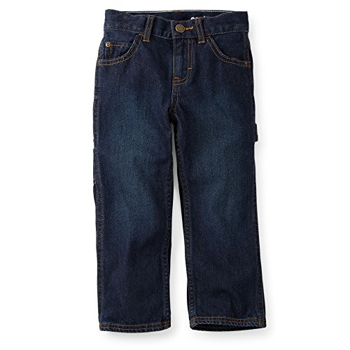 Infant Boys Carpenter Jean - 1