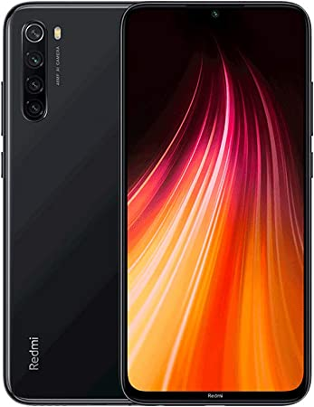 Xiaomi Redmi Note 8 Smartphone,4GB 128GB Mobilephone,Pantalla ...