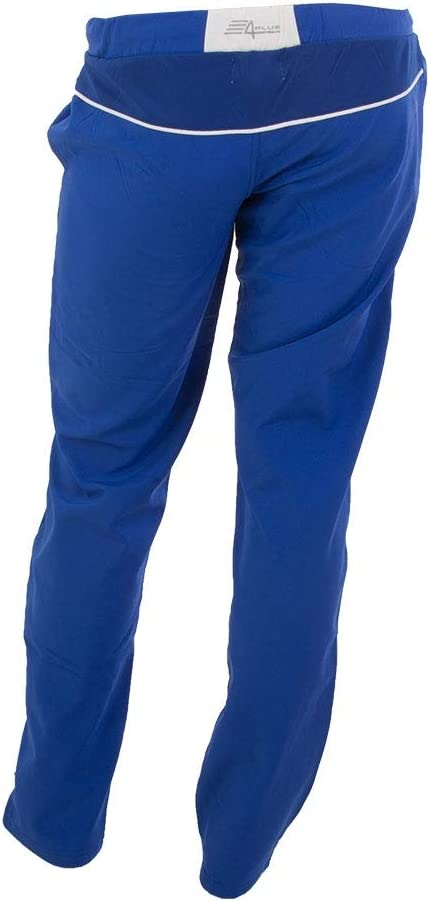 VARLION Pantalon Largo Azul 11MDW05