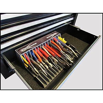 Plyworx PLR15 Organize Your Pliers, Gray: Automotive