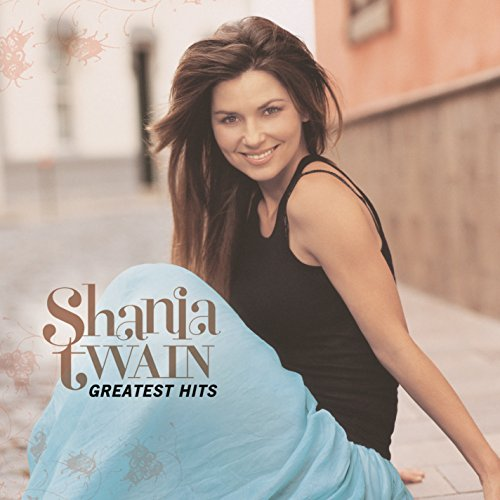 "Shania twain ""from this moment on"" sheet music in g major."