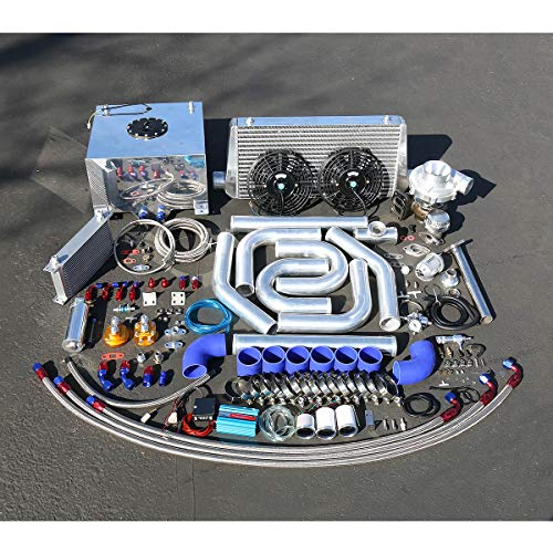 universal twin turbo kit - 3
