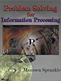 img - for Problem Solving for Information Processing book / textbook / text book