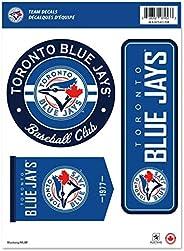 """Toronto Blue Jays 8"""" x 11"""" Fan"""