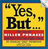 Yes, But, Charles C. Thompson and Lael Lyons, 0887306608