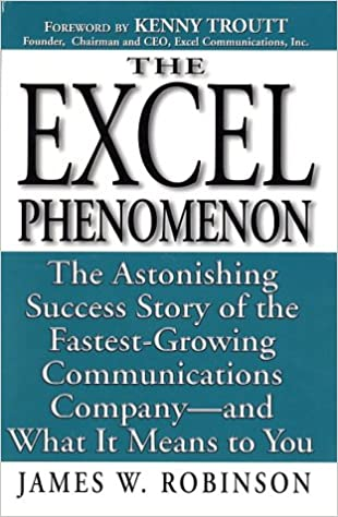 Excel Phenomenon: The Astonishing Success Story of the