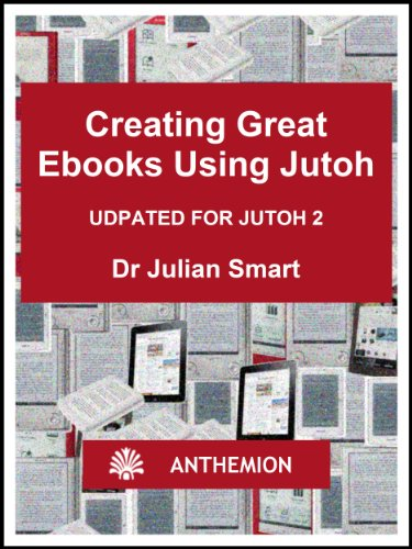 Amazon creating great ebooks using jutoh ebook julian smart creating great ebooks using jutoh by smart julian fandeluxe Images
