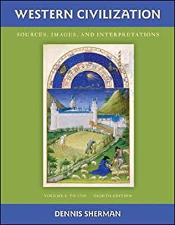 Amazon western civilization sources images and western civilization sources images and interpretations volume 1 to 1700 fandeluxe Images