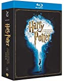 Harry Potter 8 Film Collection (Esclusiva Amazon Collectors) (8 Blu-Ray)