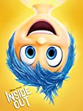 DVD : Inside Out (Theatrical)