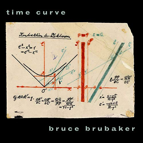 (Time Curve: Music for Piano by Philip Glass and William Duckworth)