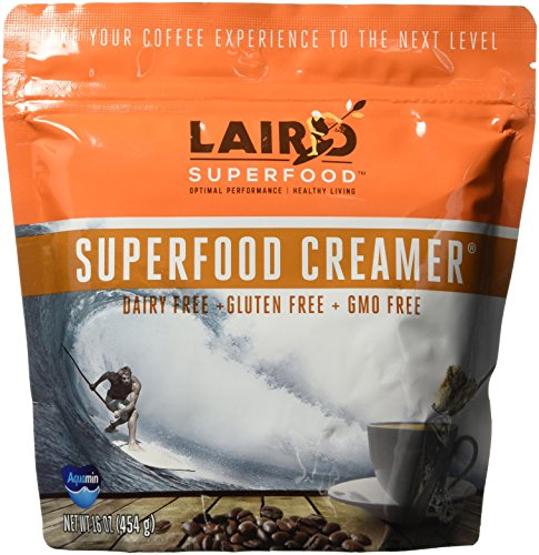 Laird Superfood Creamer Original Non Dairy product image