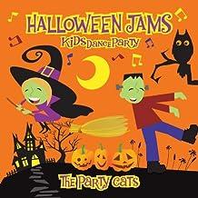 Kids Dance Party: Halloween Jams