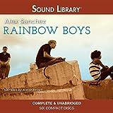 Rainbow Boys (Rainbow Trilogy)