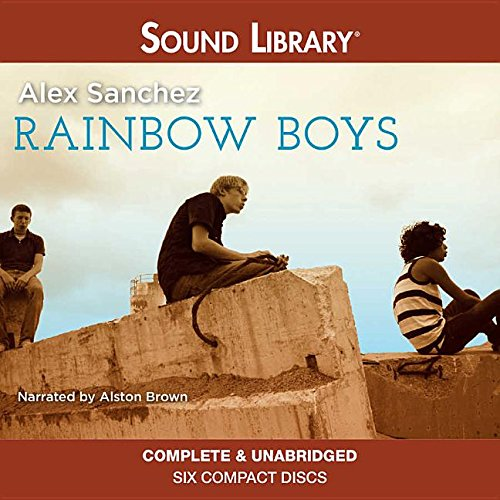 Rainbow Boys (Rainbow Trilogy) by Audiogo