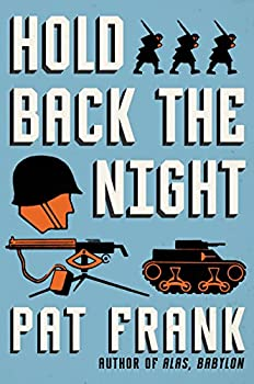Hold Back the Night by Pat Frank