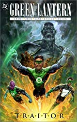 Green Lantern: Traitor