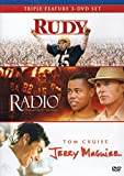 Jerry Maguire / Radio / Rudy (Triple Feature)