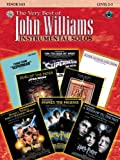 Williams, John Very Best of TSax, John Williams, 0757923534