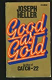 Good as Gold, Joseph Heller, 0671823884