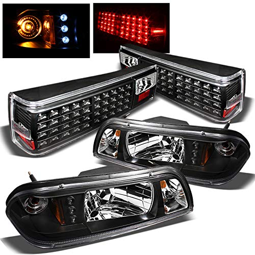 Buy Lamborghini Headlights