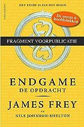 Endgame : De opdracht (Dutch Edition)