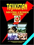 Tajikistan Industrial and Business Direc, Usa Ibp, 0739760149