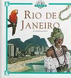 Rio de Janiero, Deborah Kent, 0516003534