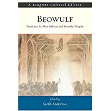 Beowulf, A Longman Cultural Edition