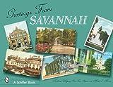 Greetings from Savannah
