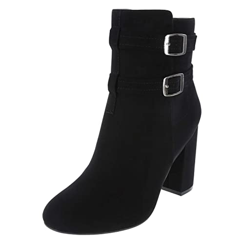 7248ca2bcd9 Christian Siriano for Payless Women s Waylan Double Buckle Boot  Amazon.ca   Shoes   Handbags