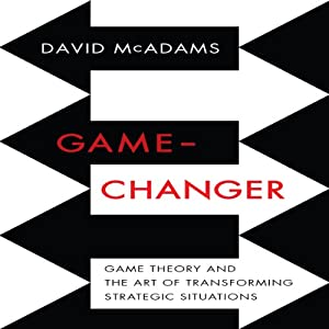 Game-Changer Audiobook