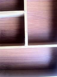 besteckkasten ausziehbar besteckeinsatz bambus. Black Bedroom Furniture Sets. Home Design Ideas
