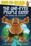 The One-Eyed People-Eater, Joan Holub, 1442485019