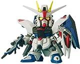Freedom Gundam GUNPLA SD Gundam BB Senshi Vol. 257