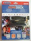 Jensen Sirius Satellite Radio Shuttle Home Dock