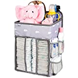Changing Table Diaper Organizer - Star